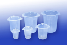 800ml, PP, Three pour spouts, Disposable, 25pieces/sleeve