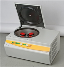 Bear 400R universal lab refrigerated centrifuge
